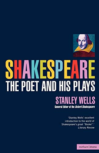 9780413767103: SHAKESPEARE THE POET AND HIS PLAYS (Biography and Autobiography)