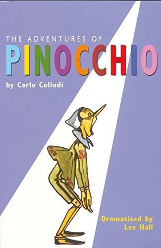 9780413767202: Pinocchio (Modern Plays)