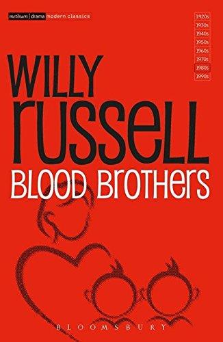 9780413767707: Blood Brothers (Modern Classics)