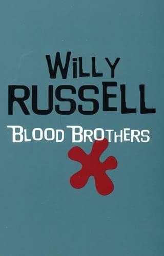 Blood Brothers (Methuen Modern Play) (Modern Classics): Willy Russell