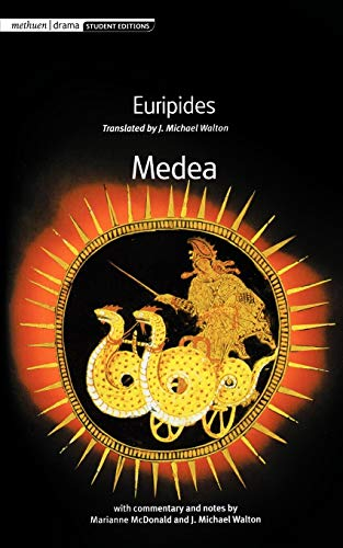 9780413770301: Medea: Methuen Student Edition (Student Editions)