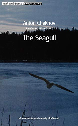9780413771001: The Seagull (Student Editions)