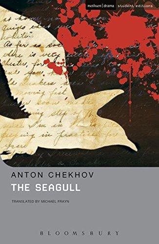 The Seagull (Student Editions): Chekhov, Anton Pavlovich