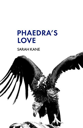 9780413771124: Phaedra's Love (Modern Plays)
