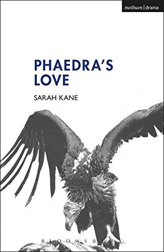 9780413771124: Phaedra's Love (Modern Plays)