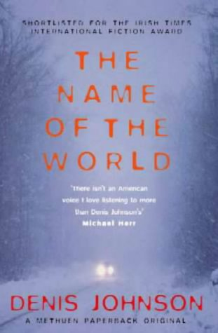 9780413771605: The Name of the World