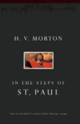 9780413771643: In the Steps of St. Paul