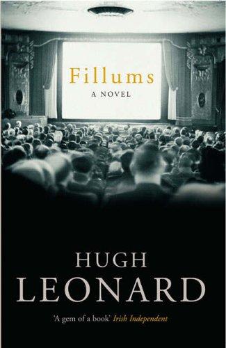 Fillums: Hugh Leonard