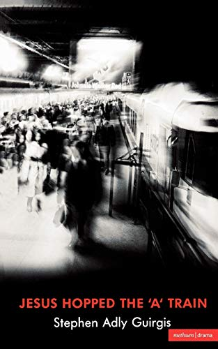 9780413772138: Jesus Hopped the a Train (Modern Plays)