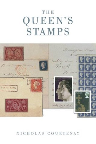 9780413772282: The Queen's Stamps: The Authorised (Authorized) History of the Royal Philatelic Collection