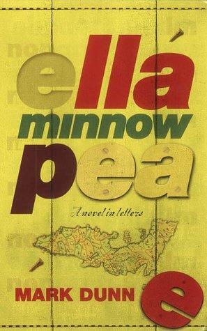 9780413772473: Ella Minnow Pea