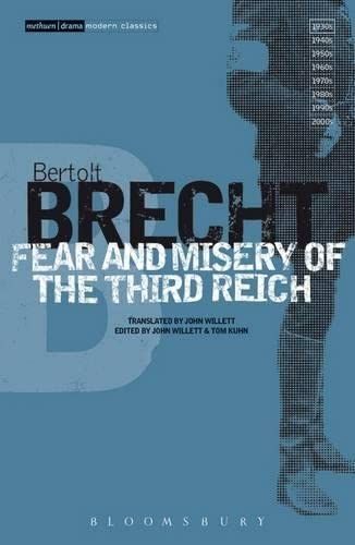 9780413772664: Fear and Misery in the Third Reich (Modern Classics)