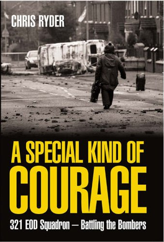 9780413772763: A Special Kind of Courage