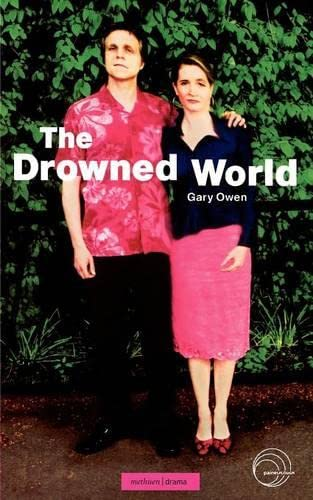 9780413772824: The Drowned World (Modern Plays)