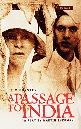 A Passage To India (Methuen Drama Modern: Forster, E.M.