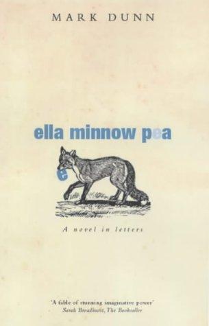 9780413772954: Ella Minnow Pea