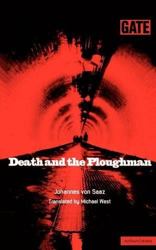 9780413773036: Death And The Ploughman (Modern Plays)