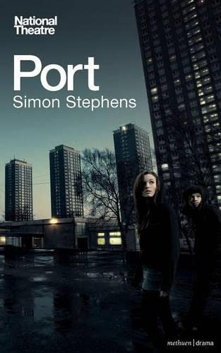 9780413773111: Port (Modern Plays)