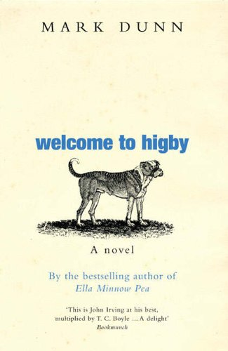 9780413773173: Welcome to Higby: A Novel