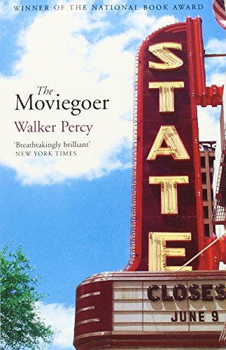 9780413773272: The Moviegoer