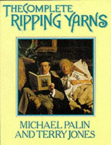 9780413773609: The Complete Ripping Yarns