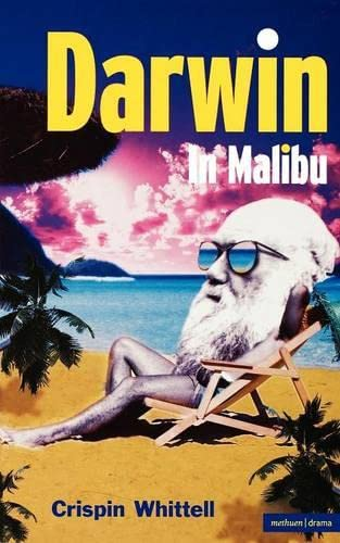 9780413773647: Darwin in Malibu: Birmingham Repertory Theatre Company Presents the World Premiere of (Modern Plays)