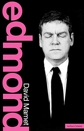 9780413773692: edmond (Modern Plays)