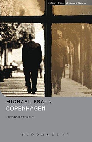 9780413773715: Copenhagen (Student Editions)