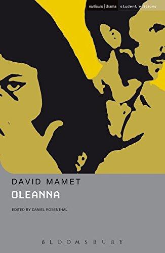 9780413773760: Oleanna