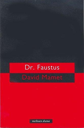 Faustus: Marlowe, Christopher