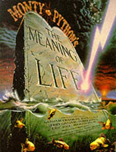 9780413774101: Meaning Of Life Screenplay