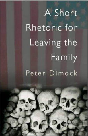 9780413774149: A Short Rhetoric for Leaving the Family