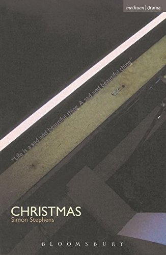 9780413774217: Christmas (Modern Plays)