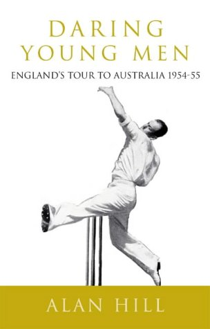 9780413774354: Daring Young Men: MCC Tour to Australia - 1954-55