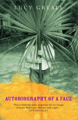 9780413774743: Autobiography of A Face