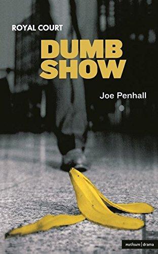 9780413774804: Dumb Show (Modern Plays)
