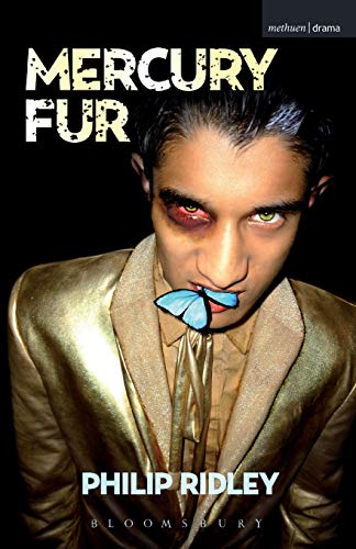 9780413775146: Mercury Fur (Modern Plays)