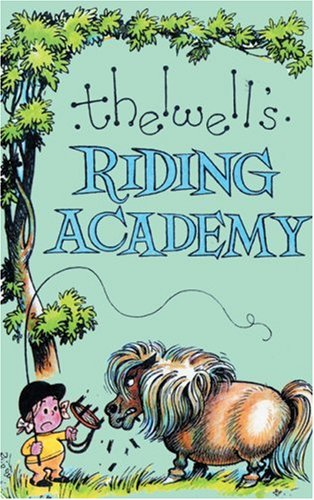 Riding Academy (0413775410) by Norman Thelwell
