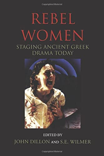 9780413775504: Rebel Women (Plays and Playwrights)