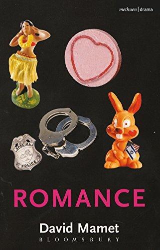 9780413775580: Romance