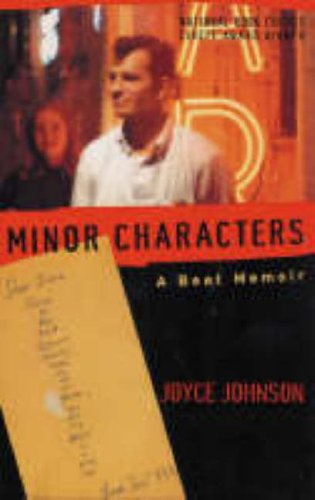 9780413775597: Minor Characters