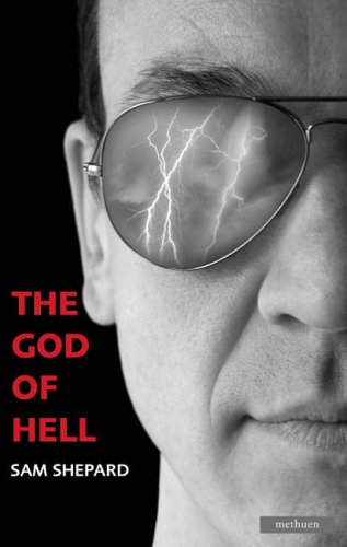 9780413775665: The God Of Hell (Modern Plays)