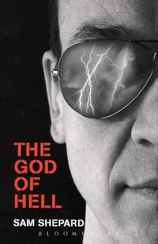9780413775665: The God of Hell