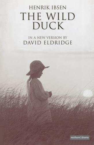 9780413775757: The Wild Duck (Modern Plays)