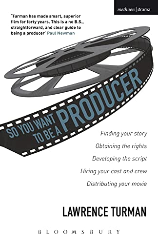 9780413775849: So You Want to be a Producer (Professional Media Practice)