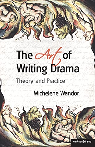 9780413775863: Art of Writing Drama (Professional Media Practice)