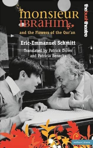 9780413775900: Monsieur Ibrahim and the Flowers of the Qur'an (Modern Plays)