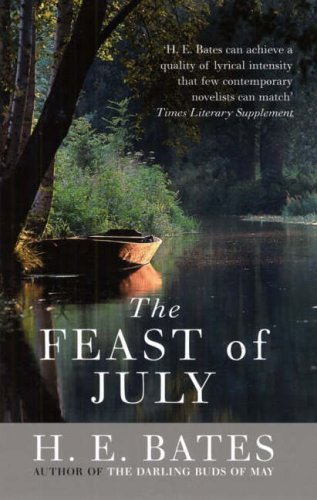 9780413775986: The Feast of July