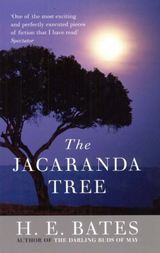 9780413775993: The Jacaranda Tree
