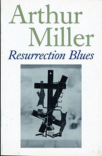 9780413776013: Resurrection Blues